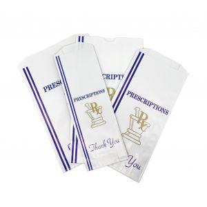 Stock Paper Bags